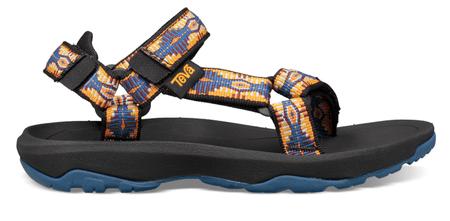 Teva otroški sandali Hurricane XLT 2 1019390Y-CTCN, 36, modre barve