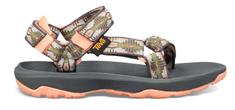 Teva Detské sandále Hurricane XLT 2 1019390C-CSFM