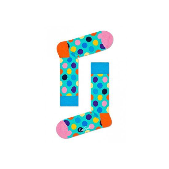 Happy Socks Ponožky Big Dot (BDO01-7301) - veľkosť M