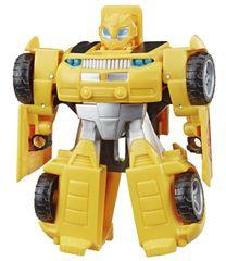 Transformers Rescue Bot kolekcja Rescan Bumblebee