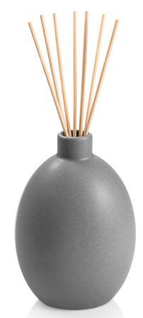 Tescoma Ceramiczny odświeżacz powietrza FANCY HOME Stones, szary