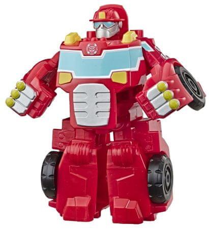 Transformers Rescue Bot kollekció Rescan Heatwave
