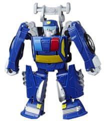 Transformers Rescue Bot kolekcja Rescan Chase
