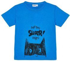WINKIKI majica za dječake WKB91324
