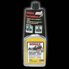 SONAX SONAX - Čistič palivové soustavy - diesel - 250 ml
