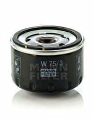 MANN+HUMMEL GmbH Olejový filtr MANN