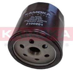 Kamoka Auto Parts Olejový filtr