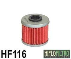 Hiflo Hiflo HF 116 olejový filtr