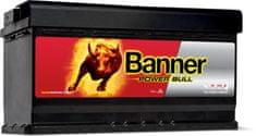 Banner Autobaterie Banner Power Bull P88 20 88Ah 12V