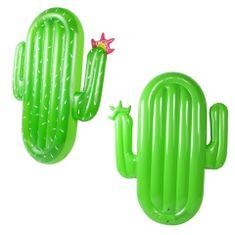 GOLDSUN Felfújható kaktusz 180 cm 44335