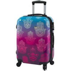 Mia Toro Cestovní kufr MIA TORO M1092/3-L