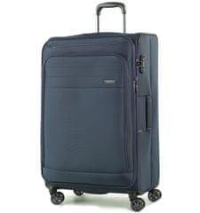 Rock Cestovní kufr ROCK TR-0162/3-L - tmavě modrá