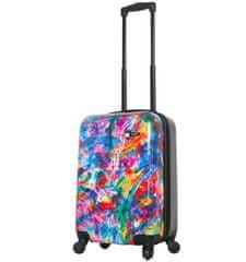 Mia Toro Kabinové zavazadlo MIA TORO M1343/3-S