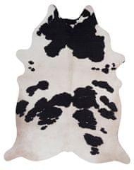 Obsession Kusový koberec Toledo 190 black white