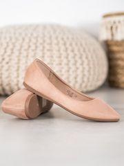 Női balerina cipő 62268