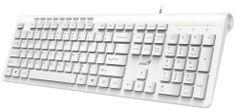 Genius SlimStar 230, CZ/SK, biela (31310010407)