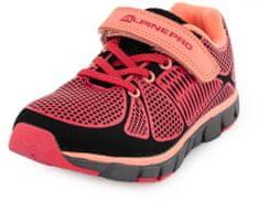 ALPINE PRO dívčí sportovní obuv KBTR241324