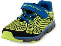 ALPINE PRO chlapecká sportovní obuv KBTR241530