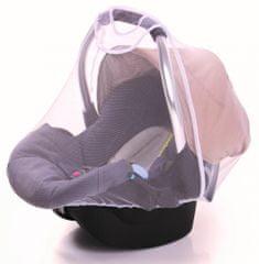 DIAGO moskitiera do fotelika samochodowego