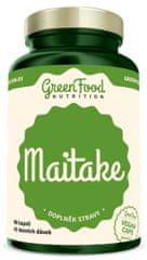 GreenFood Maitake vegan 90kapsúl