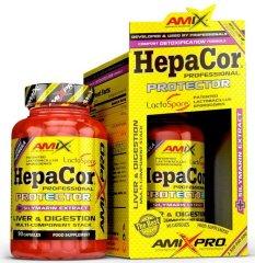 Amix Nutrition HepaCor Protector 90kapsúl