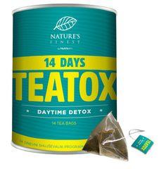 Nutrisslim Teatox Daytime Detox 14sáčkov