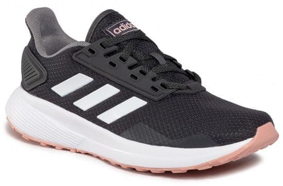 Adidas dámska bežecká obuv Duramo 9 (EG8672) 42,7 šedá