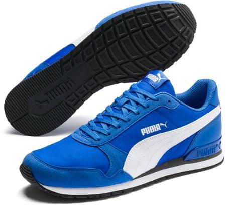 Puma ST Runner V2 NL 36527823 moške superge, modre, 44