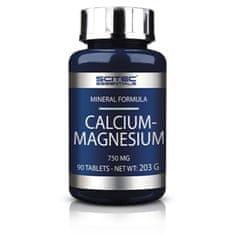Scitec Nutrition Calcium - Magnesium 90 tabliet