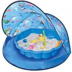 Paradiso šator s pješčanikom/bazenom