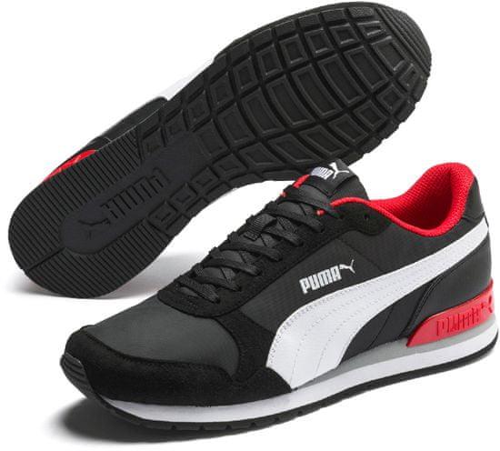 Puma unisex tenisky ST Runner V2 NL 36527827 43 čierna