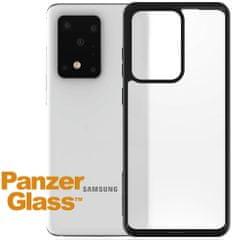 PanzerGlass zaštitna maska ClearCase za Samsung Galaxy S20 Ultra Black Edition 0240