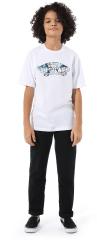 Vans chlapčenské tričko