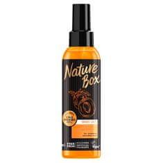 Nature Box Naturalny olejek do ciała Olej Apricot Oil ( Body Oil) 150 ml