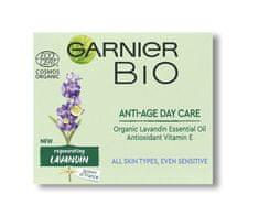Garnier Bio Anti-age dnevna krema, 50 ml
