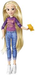 Disney Princess Moderné bábiky Locika
