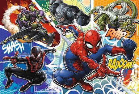 Trefl Spider man 60 dielikov
