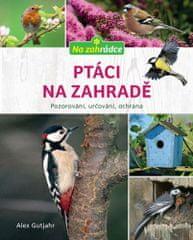 Axel Gutjahr: Ptáci na zahradě