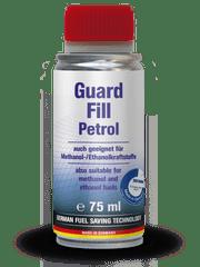 Autoprofi Bezpopelnatý benzin aditiv