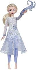 Disney Jégvarázs 2 Elsa varázslatos kalandjai