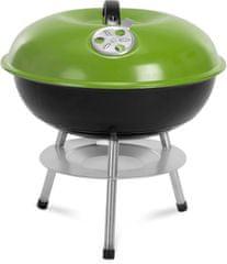 Fieldmann FZG 1102G Asztali grillsütő, széntüzelésű