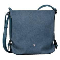 Tom Tailor kabelka Perugiea Cross bag 27014 modrá
