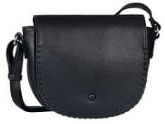 Tom Tailor kabelka Parma Flap bag 27029 čierna