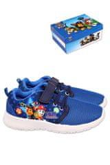 SETINO Chlapčenské tenisky Paw Patrol - modrá