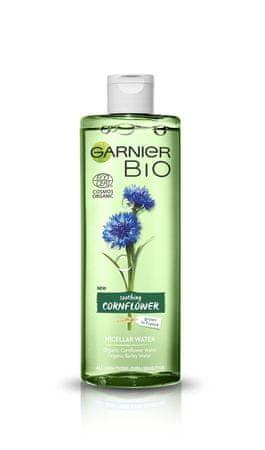 Garnier Bio Cornflower micelarna voda, 400 ml