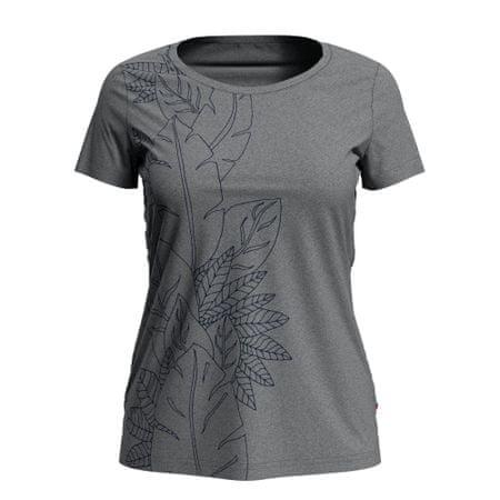 ODLO Concord Element ženska majica, XS, siva