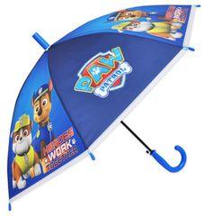 """Eplusm Automatikus esernyő """"Mancs örjárat"""" - sötétkék"""