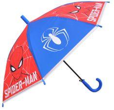 Eplusm A Pókember esernyő - kék / piros