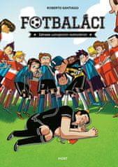 Roberto Santiago: Fotbaláci Záhada usínajících rozhodčích