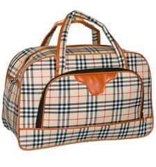 REAbags Cestovní taška REAbags LL36 - béžová